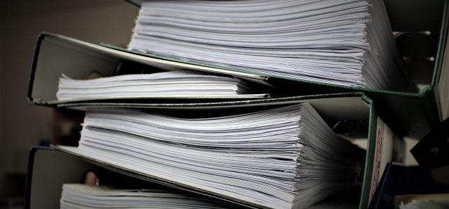 Внутрішні документи