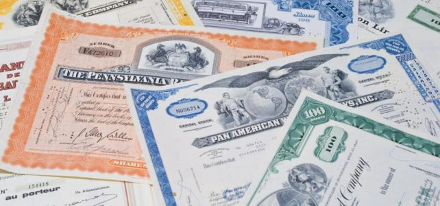 Послуги депозитарної установи